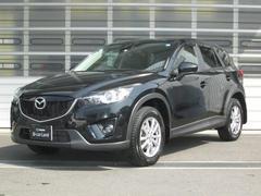 CX−5XD L−pkg 4WD ナビ サンルーフ