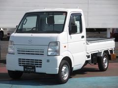 スクラムトラックKCスペシャル A/C P/S 4WD