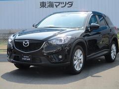 CX−5XD Lパッケージ 4WD