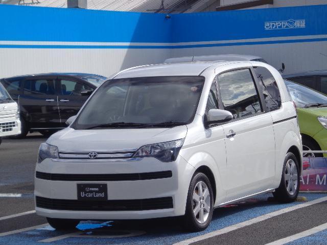 トヨタ G ナビ ETC 電動スライドドア 禁煙車