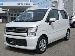 フレアハイブリッド XG セーフティpkg 4WD 【試乗車卸】
