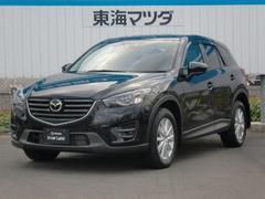 CX−5XD Lパッケージ4WD