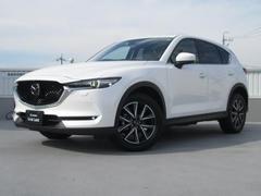CX−5XD Lパッケージ 4WD6ATフロアMTモード付AT