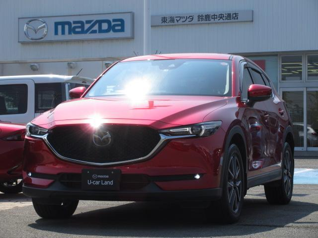 マツダ CX-5 2.2 XD L-PKG 4WD 6AT BOSE