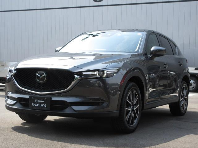 マツダ CX-5 2.2 XD L-PKG 4WD 6AT