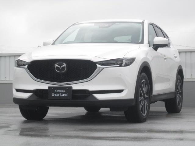 マツダ CX-5 XD PROACTIVE 試乗車UPカー ETC 6ATフロ