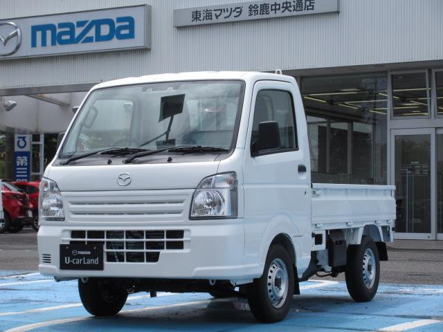 マツダ 660 KCエアコン・パワステ