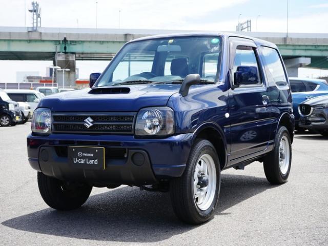 スズキ XG 4WD ETC Bluetooth