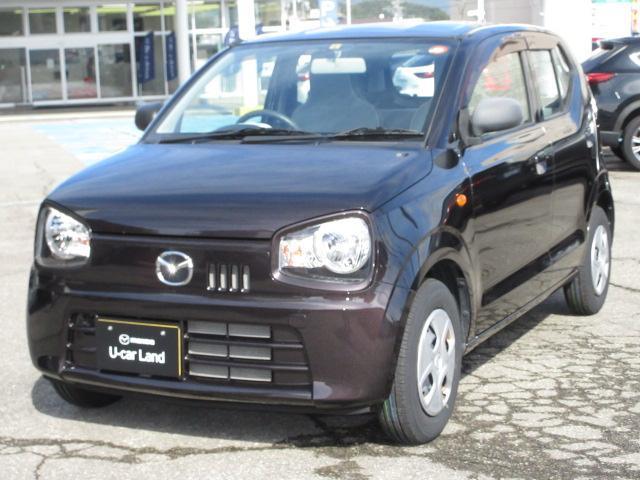 マツダ GL 4WD シートヒーター ワンオーナー シートヒーター CD