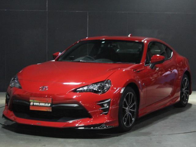 トヨタ GT 1オーナー ナビTV モデリスタフルエアロ