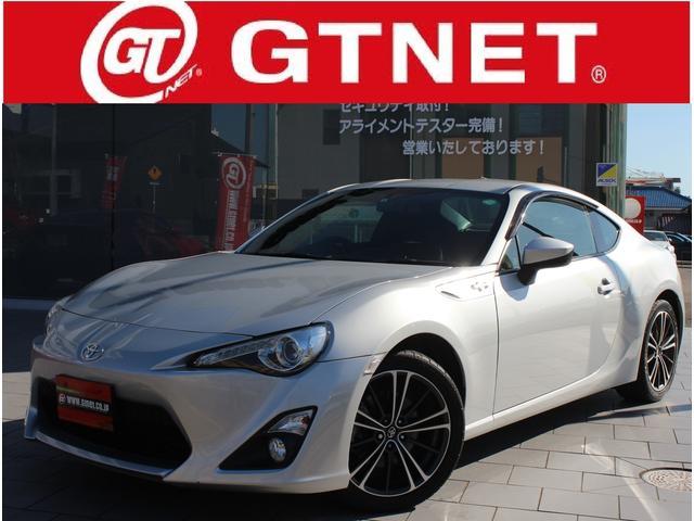 トヨタ GT HDDナビ フルセグTV Bカメラ ETC