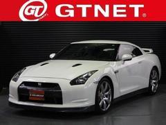 GT−Rベースグレード 買取車 純正HDDナビ フルセグ