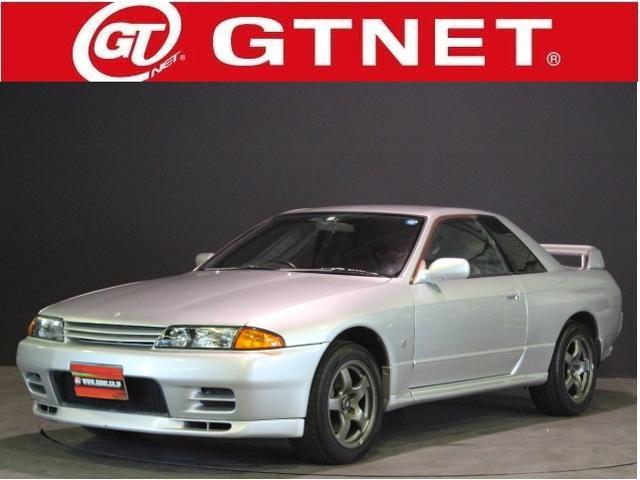 日産 GT-R ワンオーナー タイベル交換済 nismoメーター