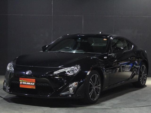 トヨタ GT ワンオーナー HDナビフルセグTV バックモニター