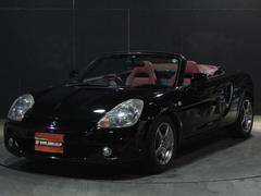 MR−SVエディションファイナルバージョン フジツボマフラー 車高調