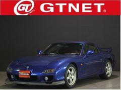 RX−7タイプRS 買取車 5型 オートエグゼマフラー 純正AW