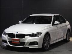 BMWアクティブハイブリッド3 Mスポーツ OP19AW Pシート