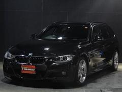 BMW320dブルーパフォーマンスMスポーツ 18AW ナビTV