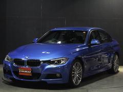 BMWアクティブハイブリッド3 Mスポーツ Mスポキャリパー