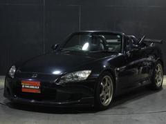 S2000タイプV 無限Rスポ ローダウン 17AW