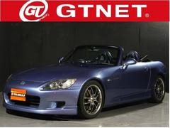 S2000 タイプV 青フルレザーシート WORK17AW