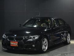 BMWアクティブハイブリッド3 Mスポーツ 純正ナビ 18AW