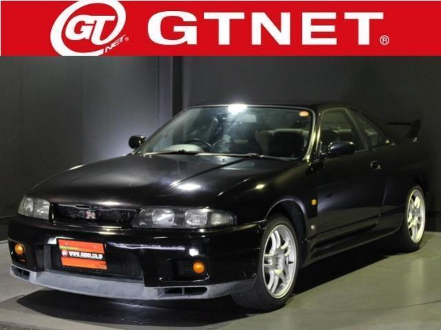 日産 GT-R タイミングベルト交換済み ノーマルベース車