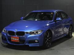 BMWアクティブハイブリッド3Mスポーツ 黒レザー 全国1年保証