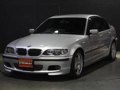 BMW320i Mスポーツ 後期モデル Pシート HIDライト