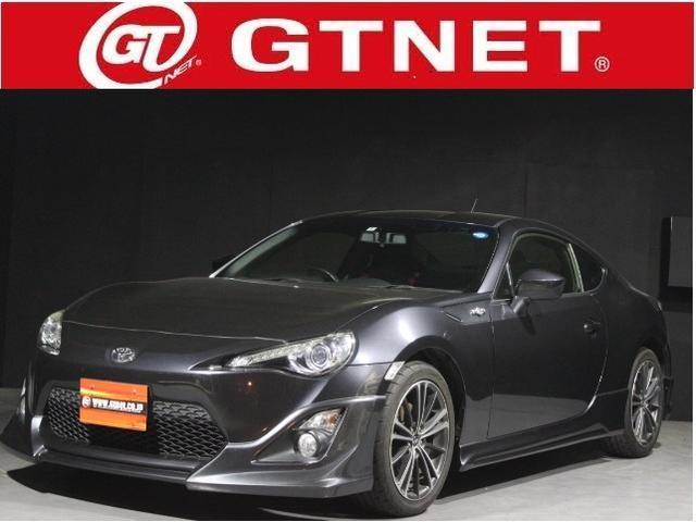 トヨタ GT C-WEST新品フルエアロ 純正SDナビ フルセグ