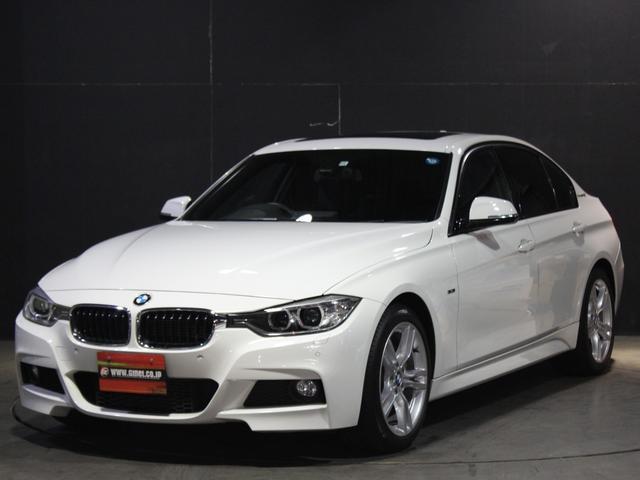 BMW アクティブハイブリッド3Mスポーツ ナビTV 全国1年保証