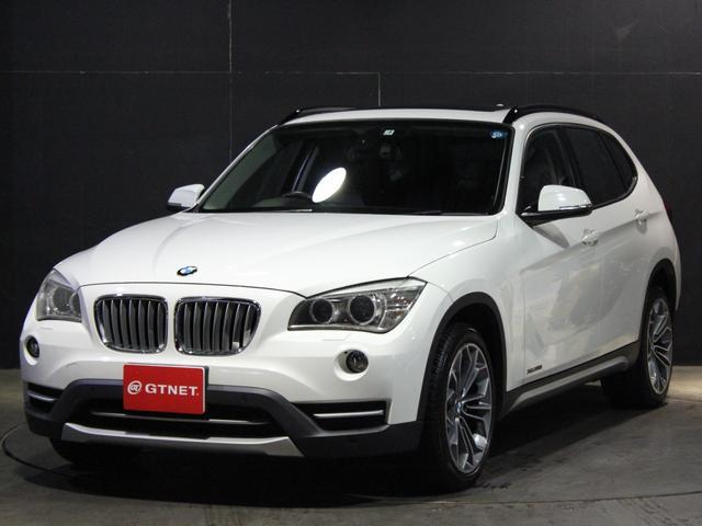BMW xDrive 20i xライン 1オナ SR 全国1年保証