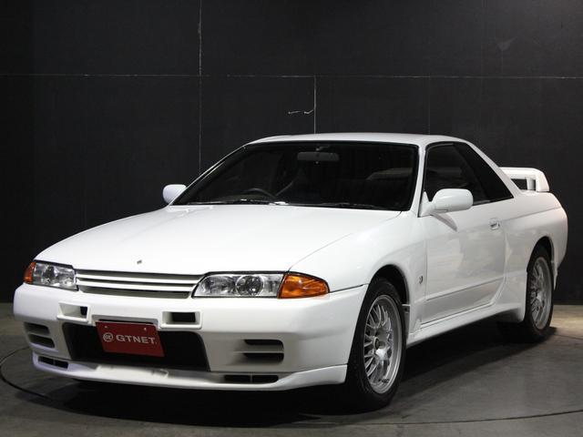 日産 GT-R VスペックII 最終モデル 純正BBS17AW