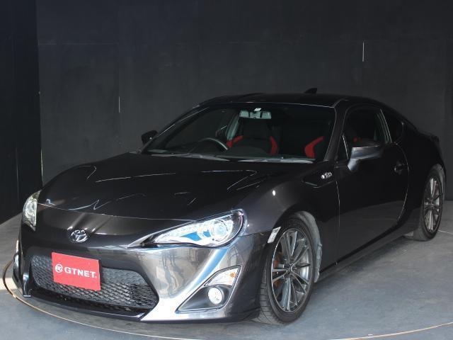 トヨタ GT 6速 エンドレス車高調 社外リヤデフ・オイルクーラー