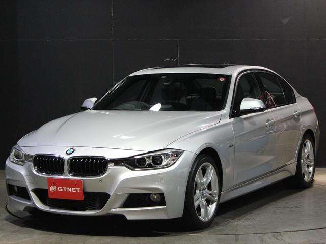 3シリーズ(BMW) アクティブハイブリッド3 Mスポーツ 中古車画像