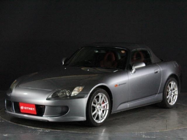 「ホンダ」「S2000」「オープンカー」「愛知県」の中古車