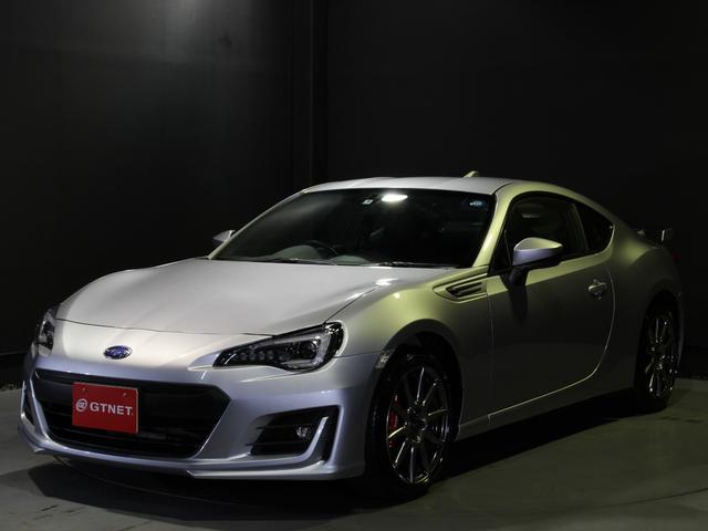 BRZ(スバル) GT 中古車画像