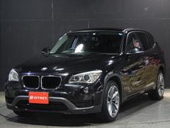 BMW X1sDrive 20i スポーツ ワンオーナー 全国1年保証