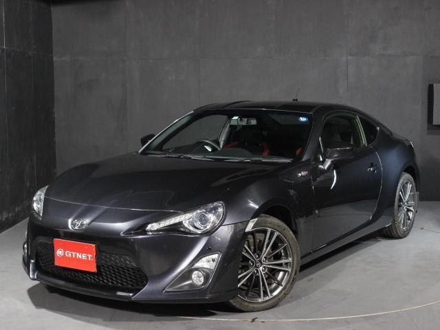 トヨタ GT 禁煙車 純正SDナビ バックカメラ スマートキー