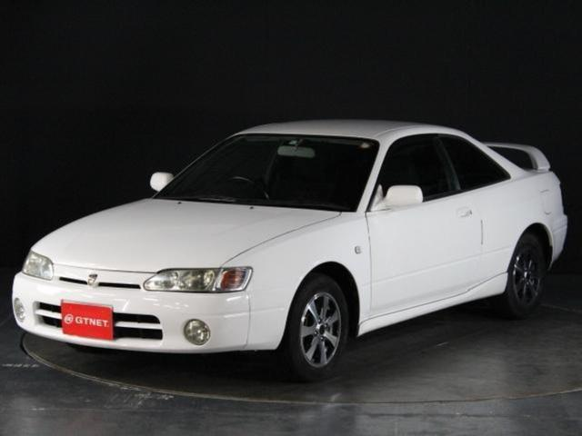 トヨタ BZ-G オリジナルコンディション キーレス 専用シート