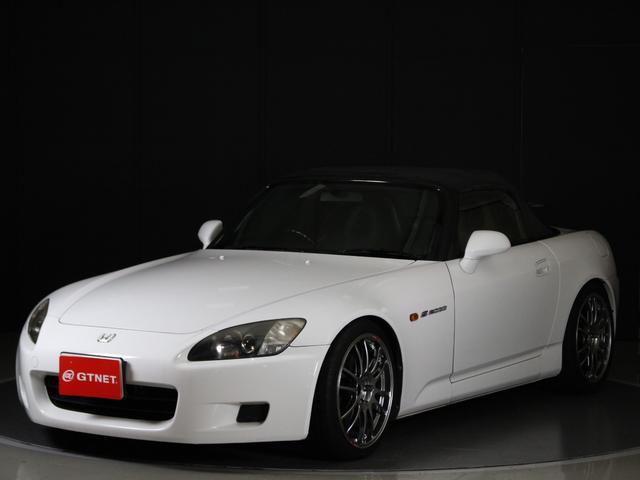 「ホンダ」「S2000」「オープンカー」「福岡県」の中古車