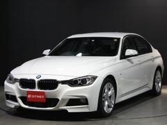BMW320d Mスポーツ 1オナ Pシート コンフォートアクセス