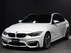 BMWM3 M DCTドライブロジック カーボンルーフ