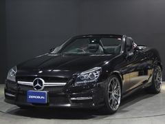 M・ベンツ SLK200 AMGスポーツPKG 1オナ RAYS19AW