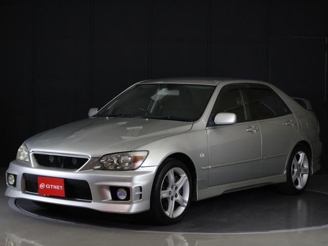 RS200 Zエディション ネオカスタマイズフロントバンパー(1枚目)