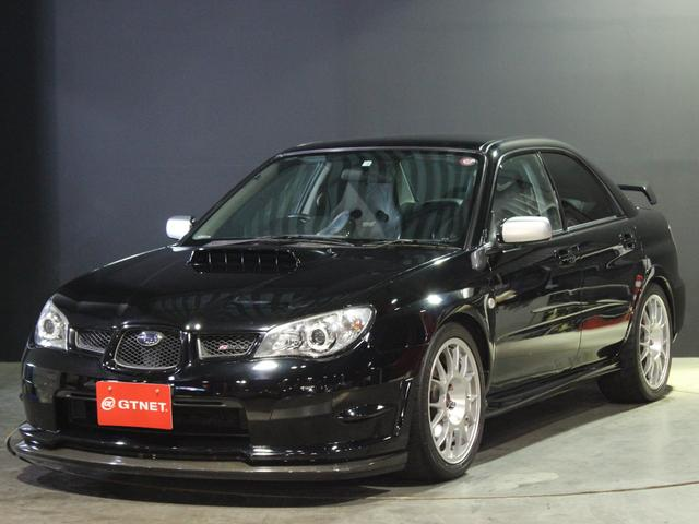 スバル インプレッサ S204 600台限定車 オーリンズ車高調 トラストマフラー