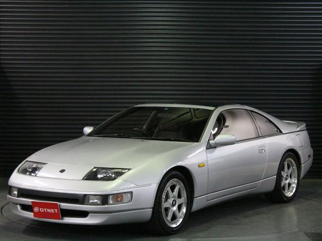 フェアレディZ(日産) 300ZX 中古車画像