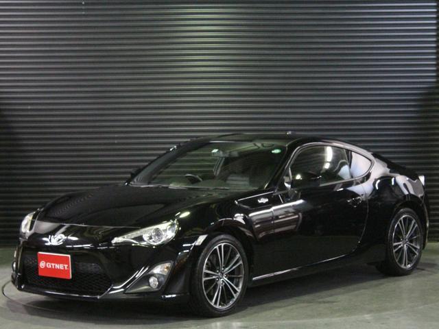 トヨタ GT ナビ フルセグ ブルーレイ ETC HID AW フォグ スマートキー パドルシフト サイド&カーテンSRS VSC フルオリジナルコンディション