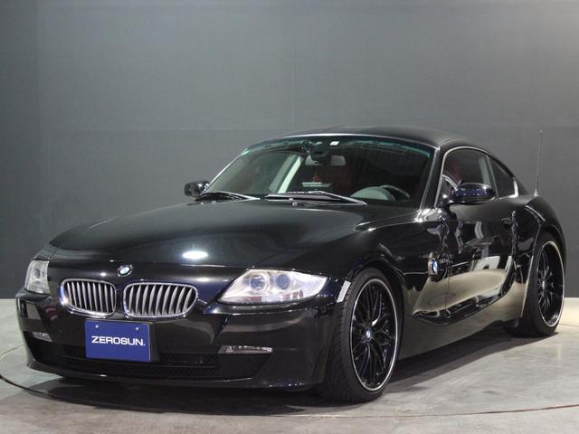 BMW クーペ 3.0si LHD/RHD 左ハンドル 赤革シート パワーシート シートヒーター クルコン 社外19AW ローダウン ストラーダHDDナビ ミュージックサーバー フルセグTV パドルシフト マフラーカッター バイキセノン