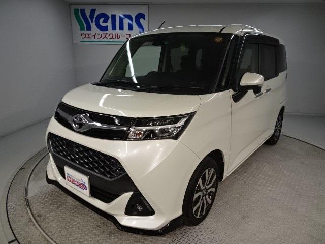 トヨタ カスタムG-T 元社用車・スマアシ・ドラレコ・ETC2.0